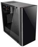 Корпус Thermaltake View 21 Tempered Glass (CA-1I3-00M1WN-00)