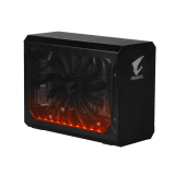 Внешняя видеокарта GIGABYTE AORUS Gaming Box Geforce GTX 1080 8GB GDDR5X (GV-N1080IXEB-8GD)
