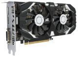 Видеокарта MSI Geforce GTX 1050 2GB GDDR5 (GTX 1050 2GT OC) V1
