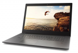 "Ноутбук Lenovo IdeaPad 320 17 Intel (80XJ004DRU) (Intel Core i3 6006U 2000 MHz/17.3""/1600x900/4Gb/500Gb HDD/DVD нет/NVIDIA GeForce 920MX 2Гб/Wi-Fi/Bluetooth/DOS)"