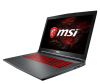 "Ноутбук MSI GV72 7RD (9S7-1799GB-1079) (Intel Core i7 7700HQ 2800 MHz/17.3""/1920x1080/8Gb/1128Gb HDD+SSD/DVD нет/NVIDIA GeForce GTX 1050/Wi-Fi/Bluetooth/Win 10 Home)"