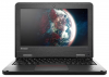 "Ноутбук Lenovo THINKPAD 11e (20G9S0BH00) (Intel Core i3 6100U 2300 MHz/11.6""/1366x768/4Gb/128 GB SSD/DVD нет/Intel HD Graphics 520/Wi-Fi/Bluetooth/DOS)"
