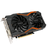 Видеокарта Gigabyte Geforce GTX 1050 2GB GDDR5 (GV-N1050G1 GAMING-2GD)