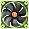 Вентилятор Thermaltake Riing 14 LED Green (CL-F039-PL14GR-A)
